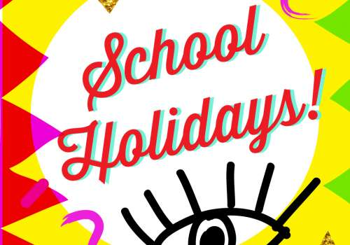 Shop The Best School Holiday Games And Activities at Eastgate